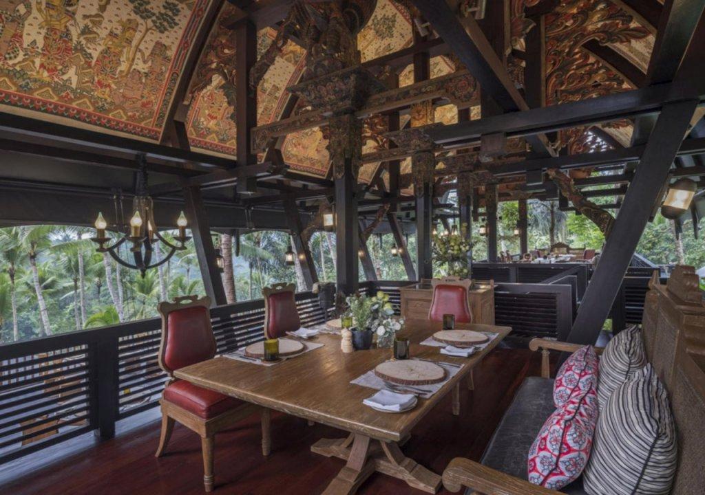 Capella Ubud, Bali Image 48