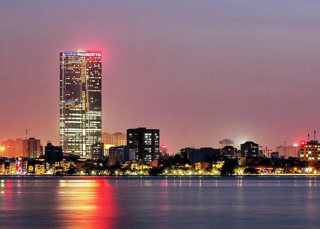 Lotte Hotel Hanoi Image 21