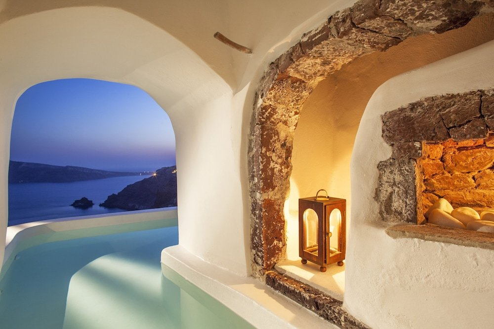 Canaves Oia Suites, Santorini Image 3