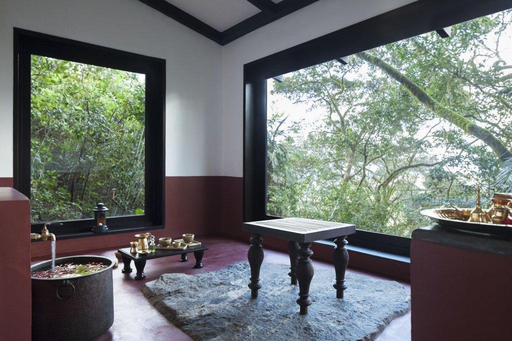 Taj Madikeri Resort & Spa, Coorg Image 2