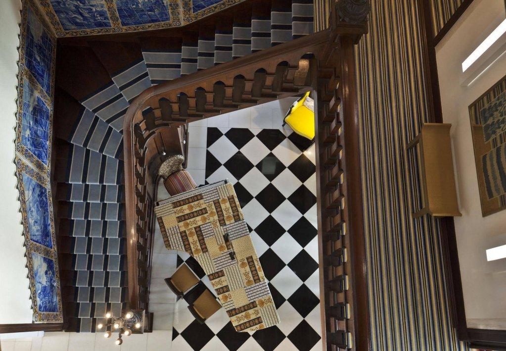 Bela Vista Hotel & Spa - Relais & Chateaux Image 11