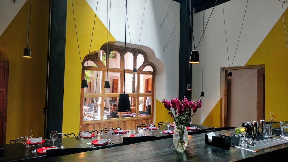 Hotel Emiliano, A Member Of Design Hotel, Leon Image 21