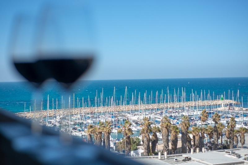 Herods Hotel Tel Aviv By The Beach Image 5