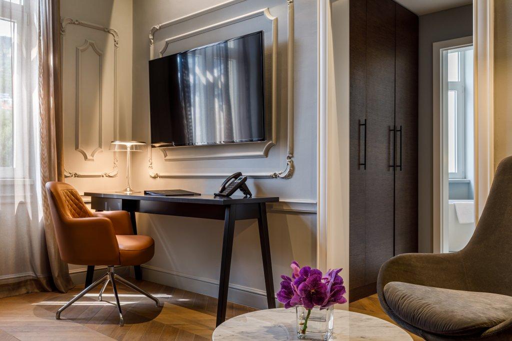 Remisens Premium Hotel Ambasador, Opatija Image 37