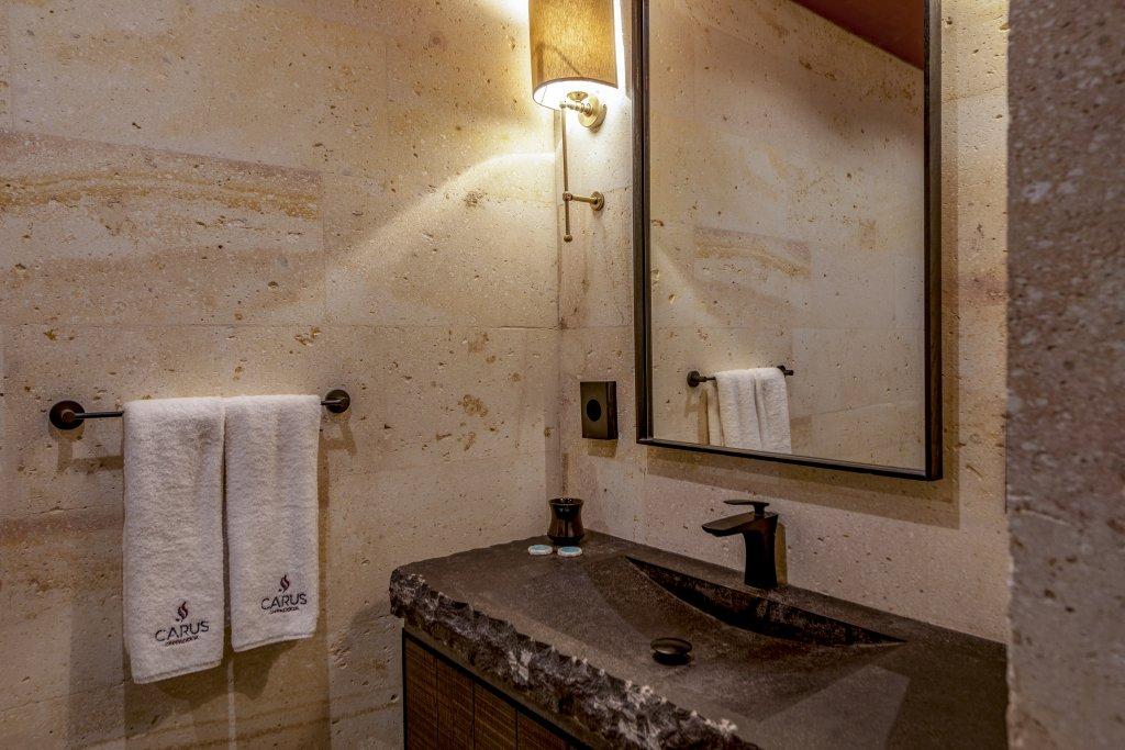 Carus Cappadocia Hotel, Goreme Image 25