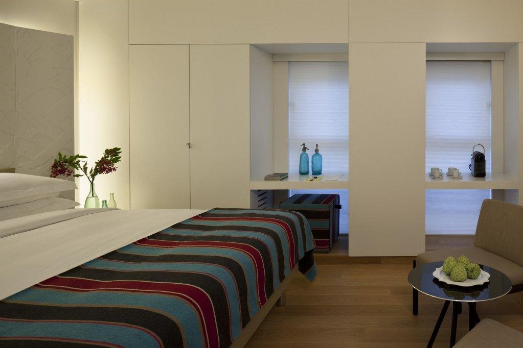 Mendeli Street Hotel Image 7