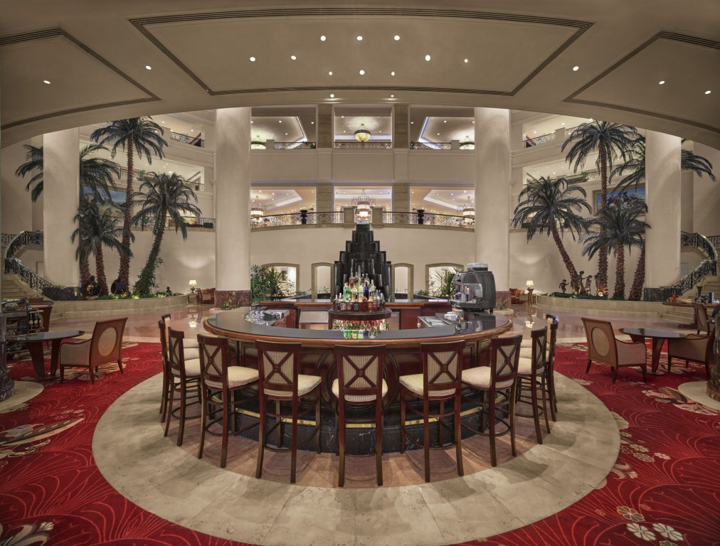 Jw Marriott Hotel Cairo Image 25
