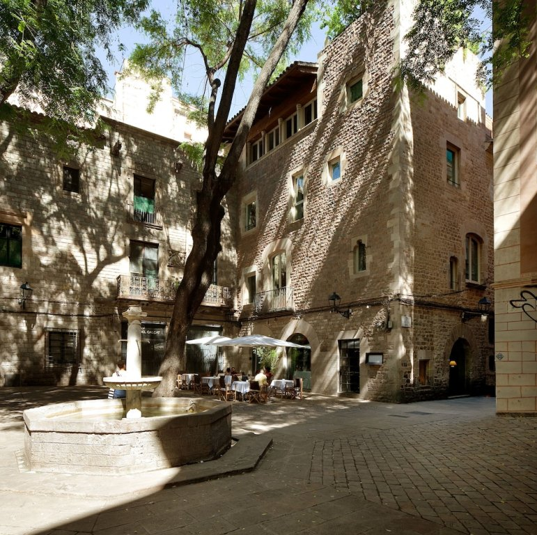 Hotel Neri Relais & Chateaux, Barcelona Image 4