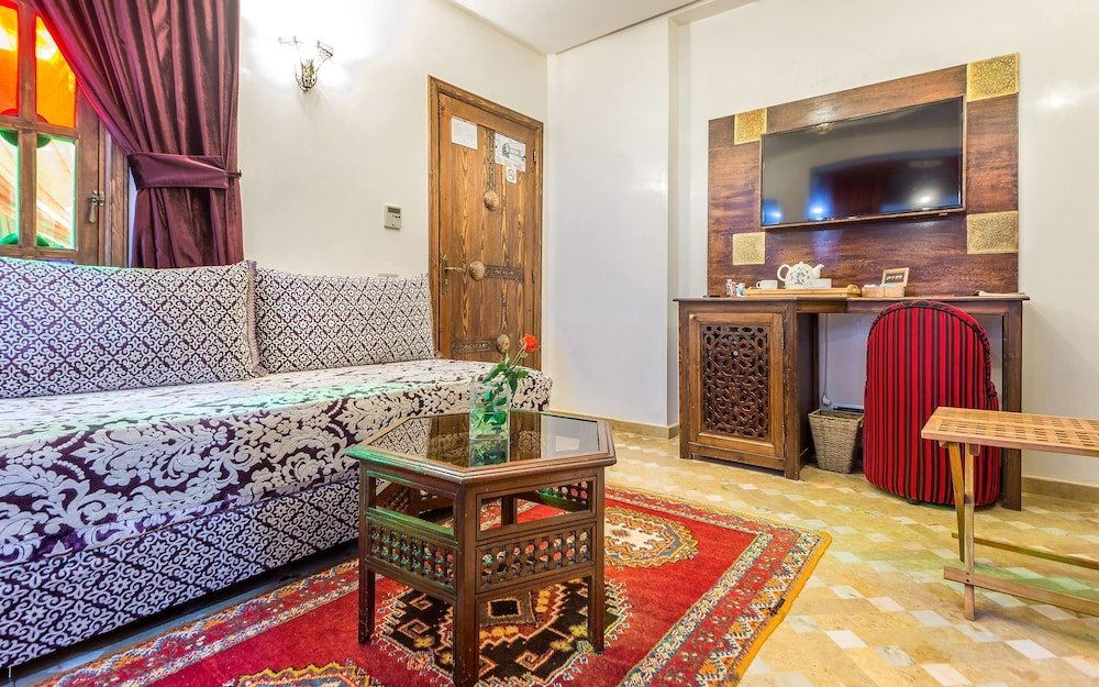 Hotel & Ryad Art Place Marrakech Image 48