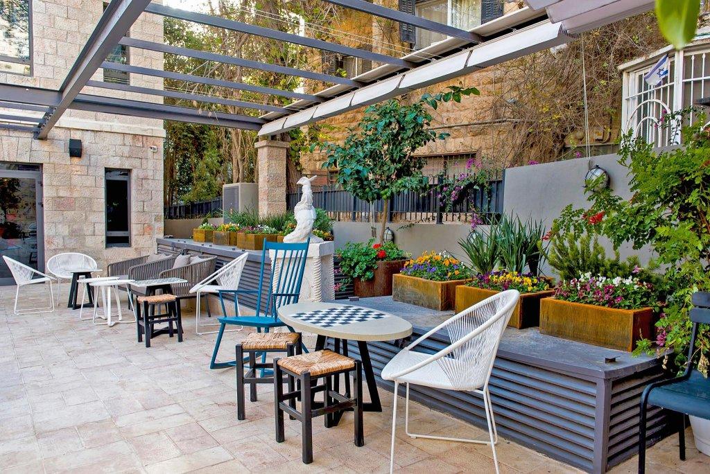 Bezalel Hotel, Jerusalem Image 22