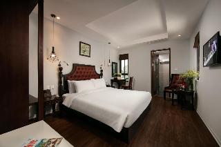 Shining Boutique Hotel & Spa, Hanoi Image 40