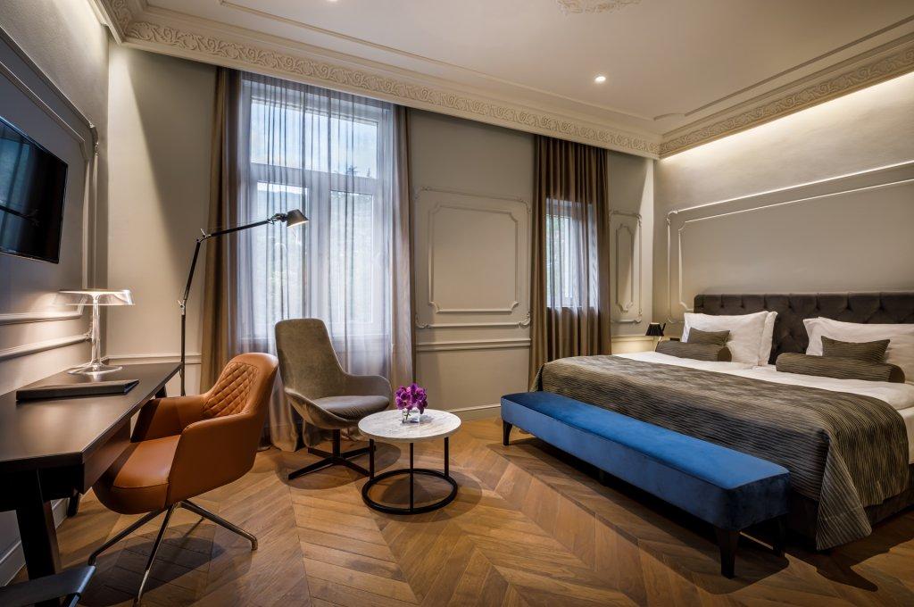 Remisens Premium Hotel Ambasador, Opatija Image 16