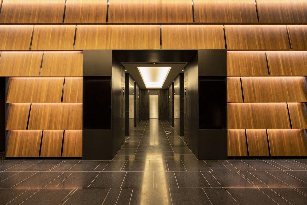 Karaksa Hotel Grande Shin-osaka Tower Image 7