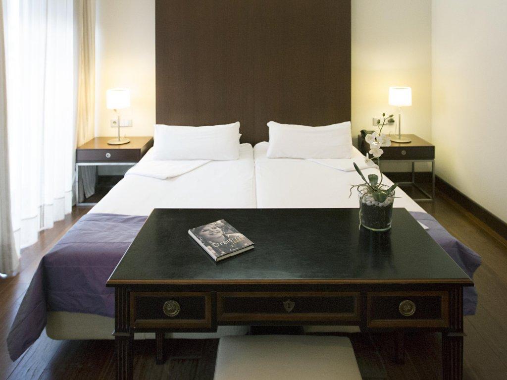 Hotel Hospes Amerigo Image 3
