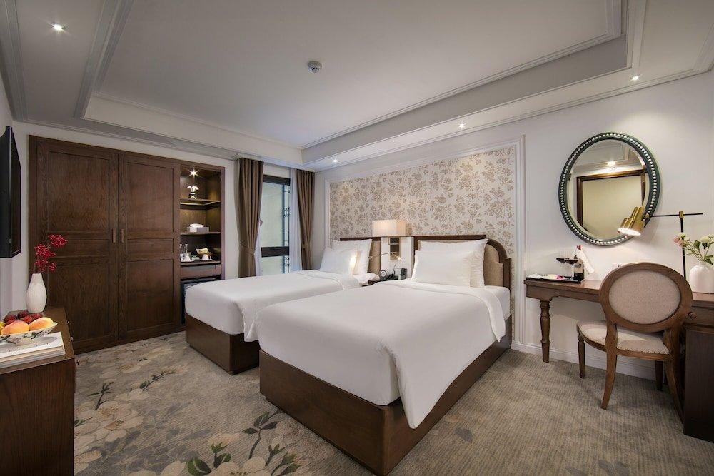 The Oriental Jade Hotel, Hanoi Image 49