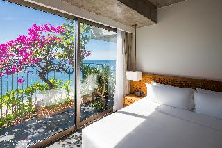 Chicland Danang  Beach Hotel Image 11