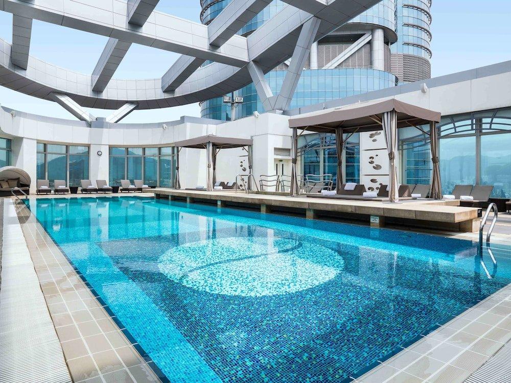 Cordis Hong Kong Image 32