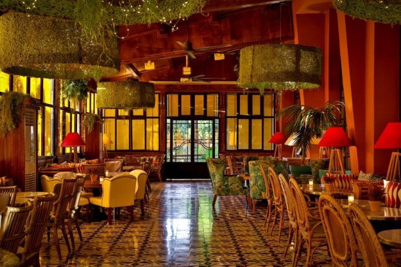 2ciels Boutique Hotel & Spa, Marrakesh Image 78