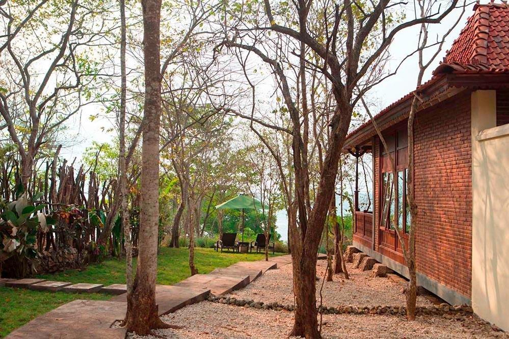 Plataran Menjangan Resort And Spa Image 31