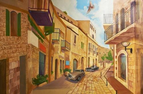 Avital Hotel, Jerusalem Image 27