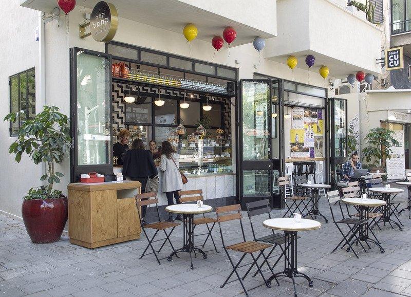 Cucu Hotel, Tel Aviv Image 20
