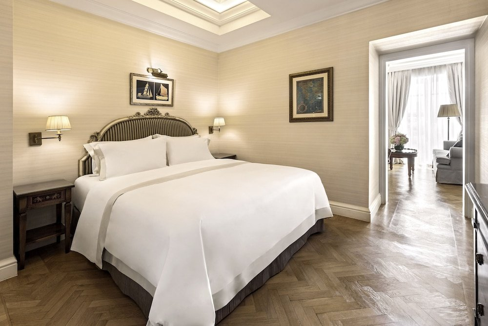 King George, A Luxury Collection Hotel, Athens Image 3