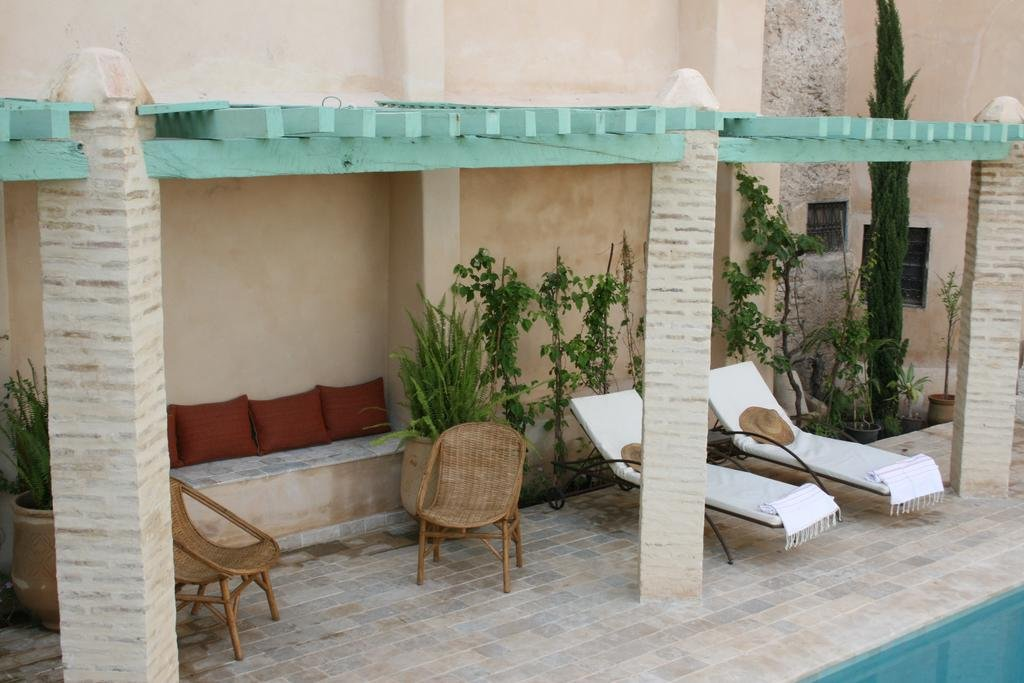 Riad Laaroussa- Hotel & Spa Image 3
