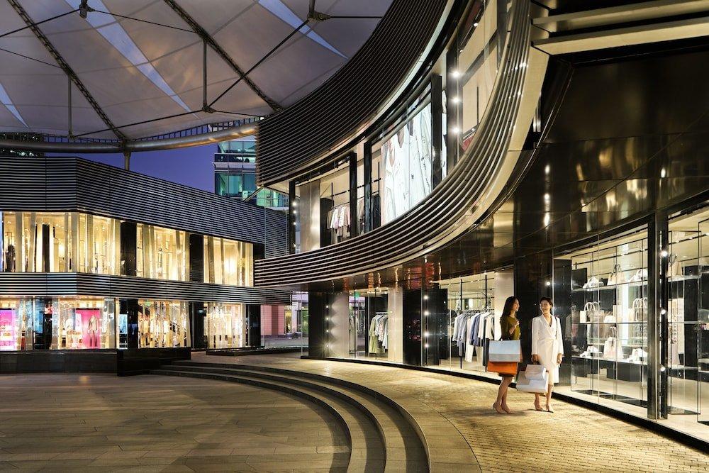The Ritz-carlton, Beijing Image 49