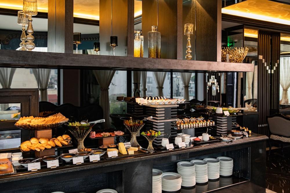 La Sinfonía Del Rey Hotel And Spa, Hanoi Image 77