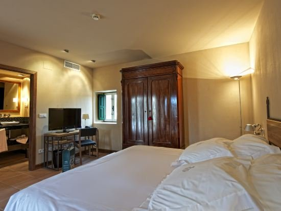 Hacienda Zorita Wine Hotel & Spa Image 0