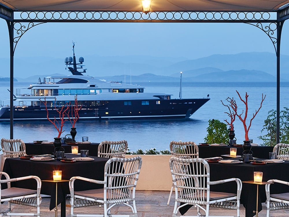 Corfu Imperial, Grecotel Exclusive Resort Image 38
