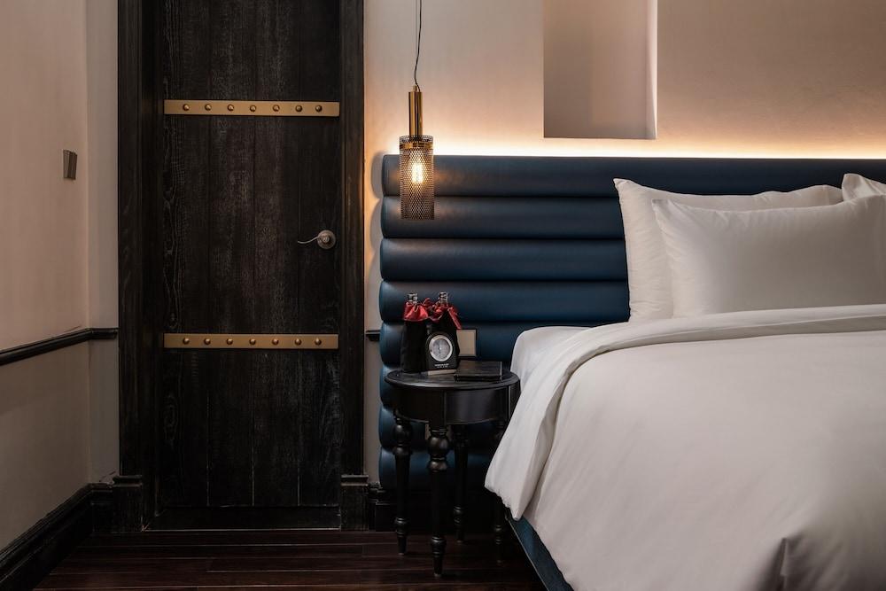 La Sinfonía Del Rey Hotel And Spa, Hanoi Image 22