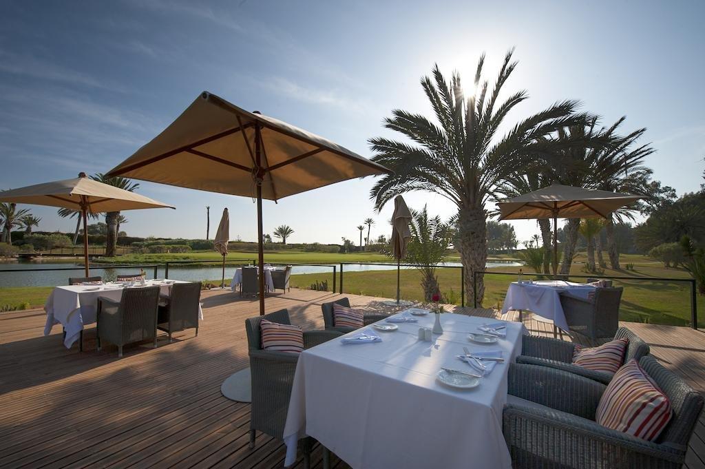 Tikida Golf Palace - Relais & Chateaux Image 12