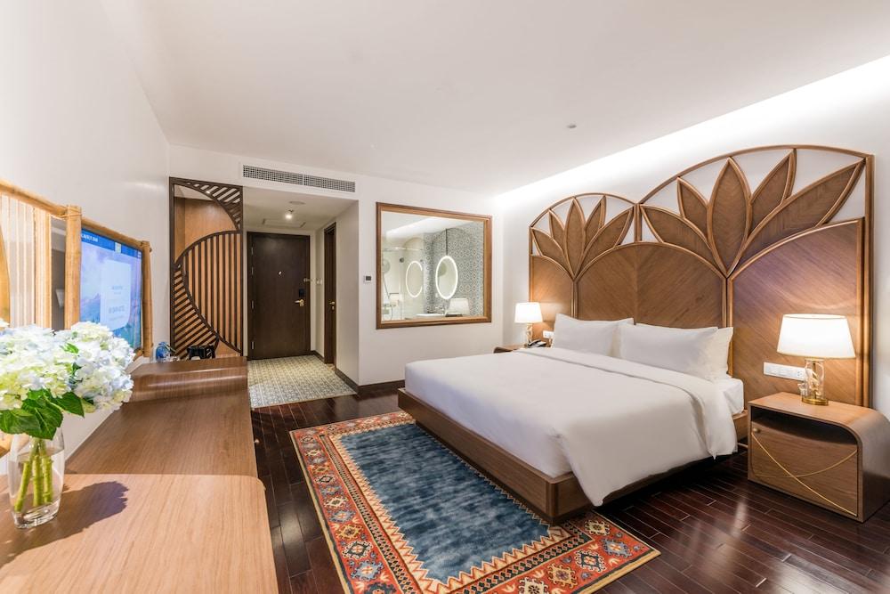 Kk Sapa Hotel, Sa Pa Image 0