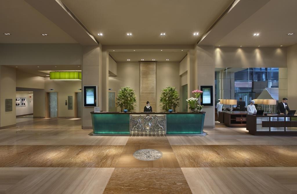 Itc Gardenia, A Luxury Collection Hotel, Bengaluru Image 8