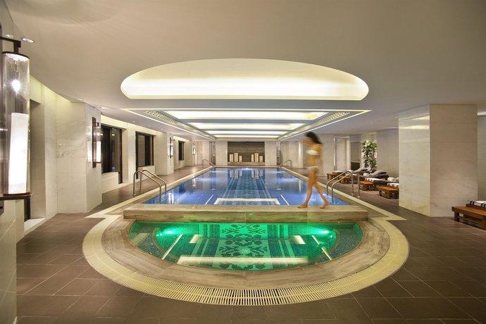 Waldorf Astoria Shanghai On The Bund Image 30