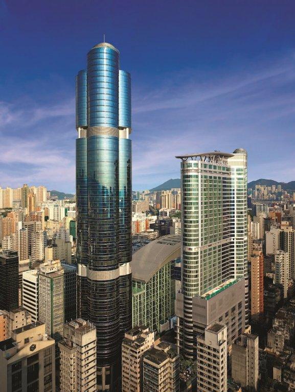 Cordis Hong Kong Image 14