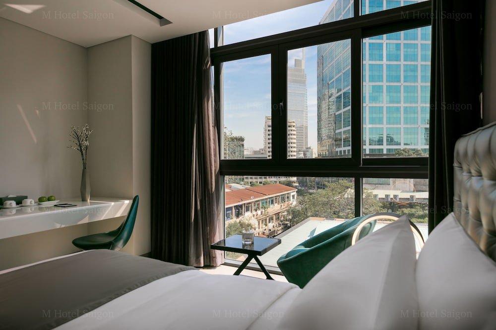 M Hotel Saigon Image 52