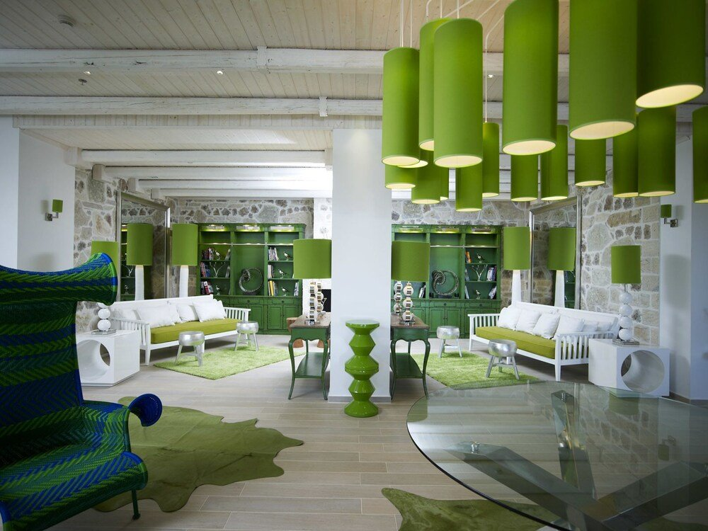 Salvator Villas & Spa Hotel, Parga Image 25