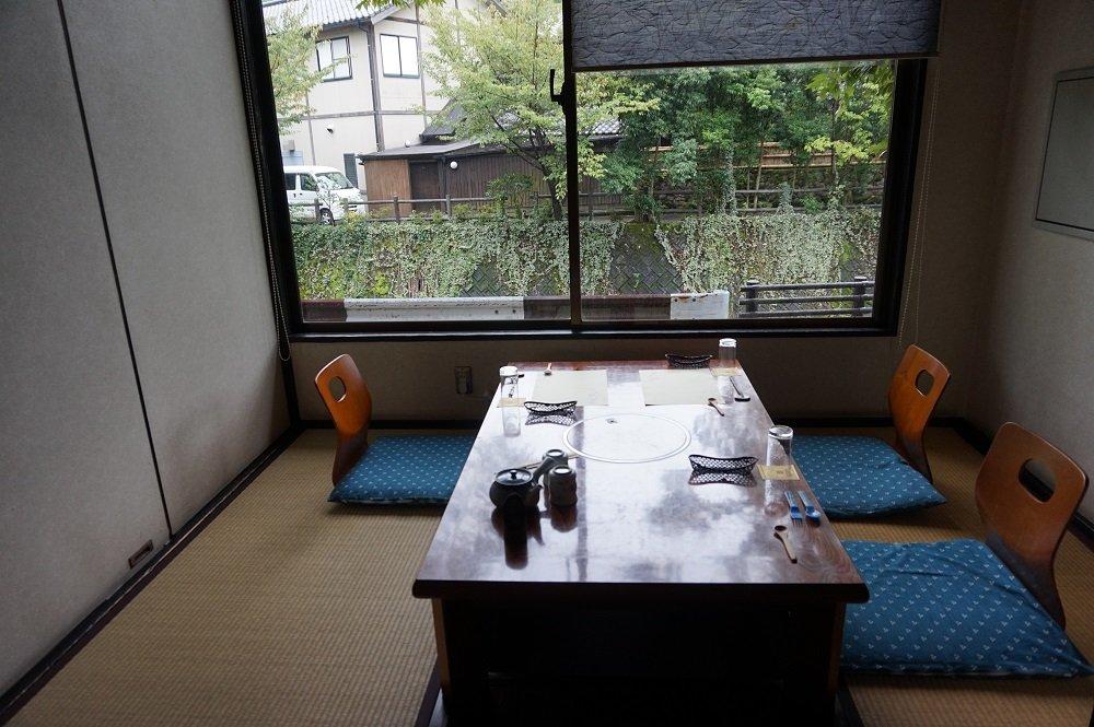 Enokiya Ryokan Image 8