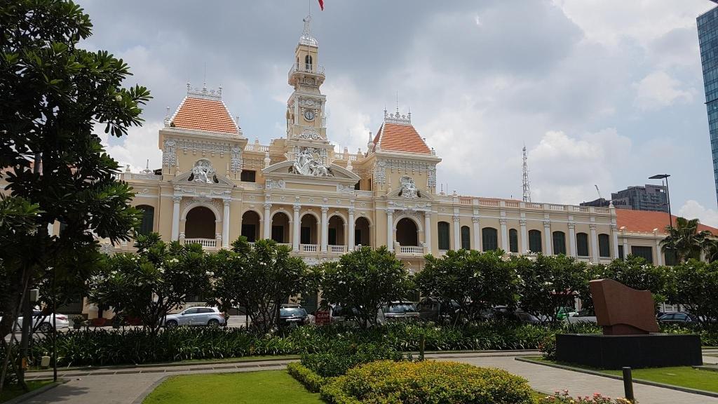 Villa Song Saigon, Ho Chi Minh City Image 33