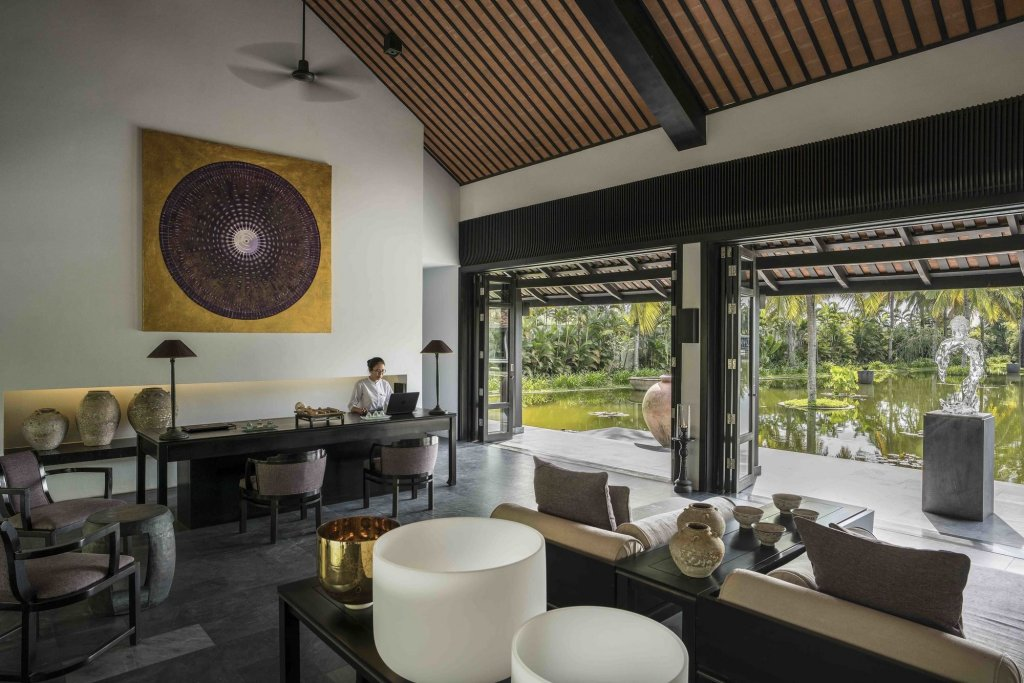 Four Seasons Resort The Nam Hai, Hoi An Image 9