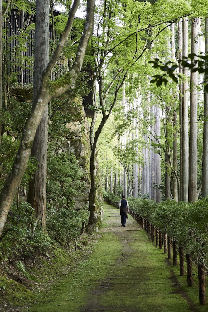 Aman Kyoto Image 12