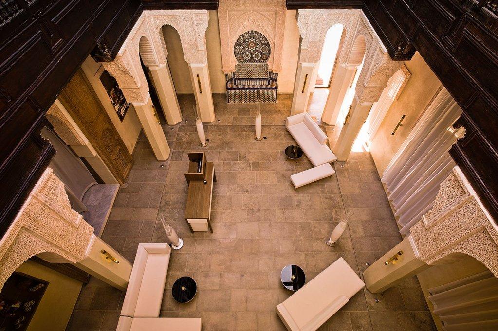 Riad Fes Image 3