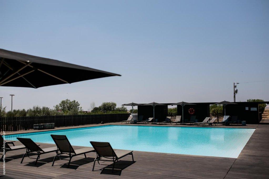 Torre De Palma Wine Hotel, Monforte Image 31