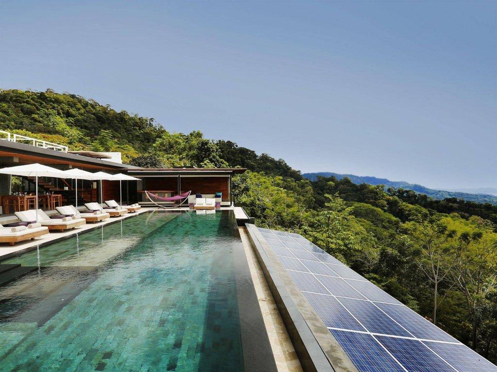 Kura Design Villas, Uvita Image 1