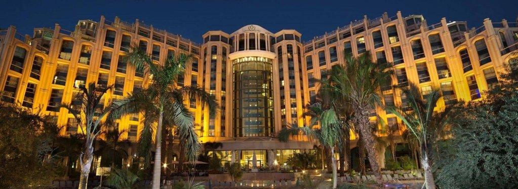 Queen Of Sheba Eilat Hotel Image 17