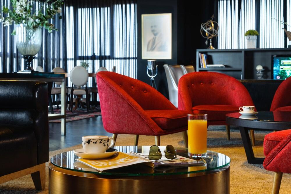 Leonardo Boutique Rehovot Hotel, Tel Aviv Image 7