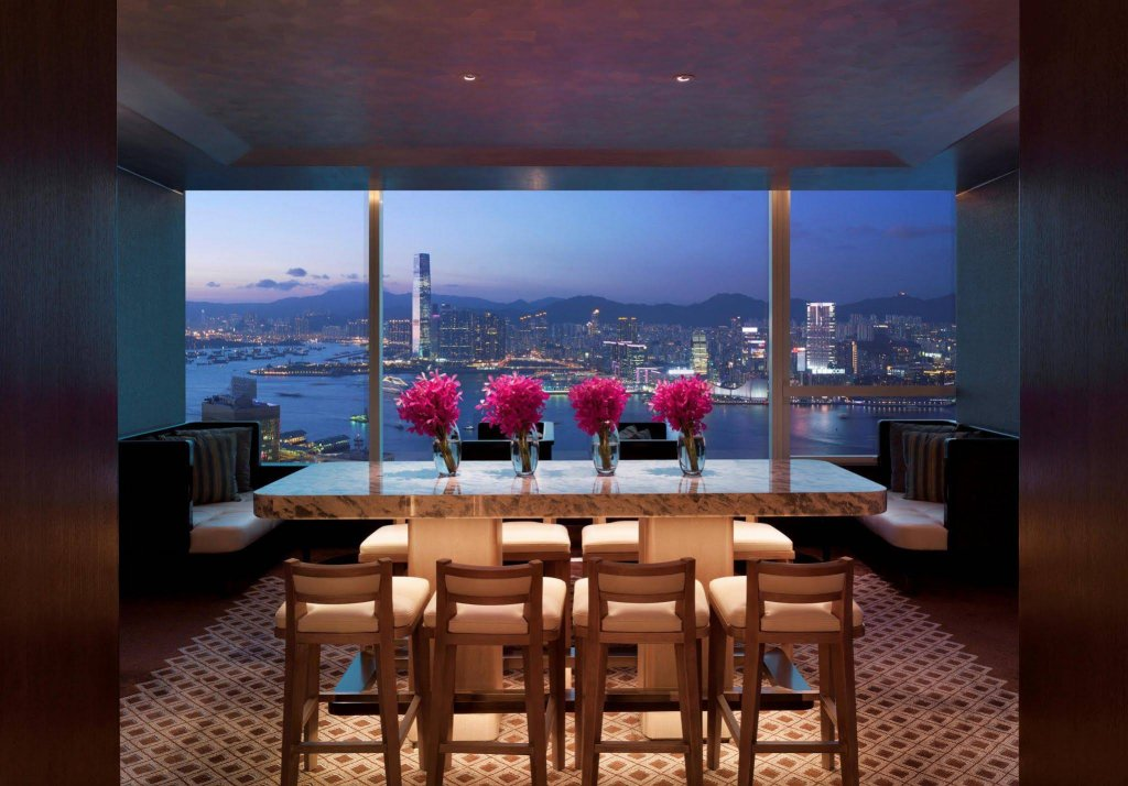 Conrad Hong Kong Image 16