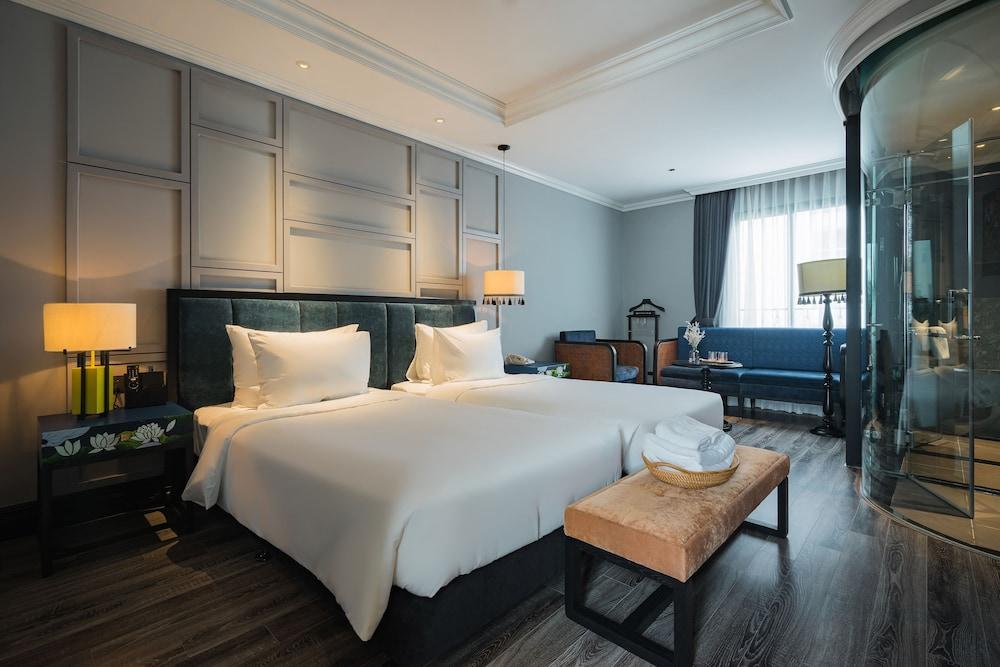 Solaria Hotel, Hanoi Image 29